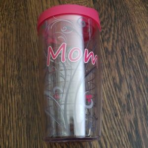 "Tervis ""Mom"" Travel Mug"